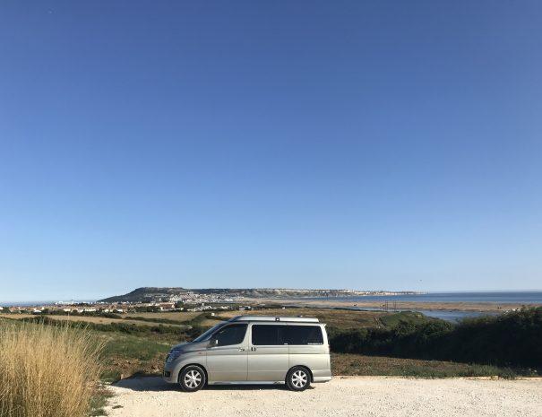 campervan-portland