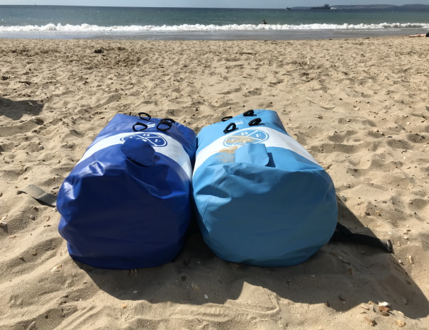 paddleboard bags