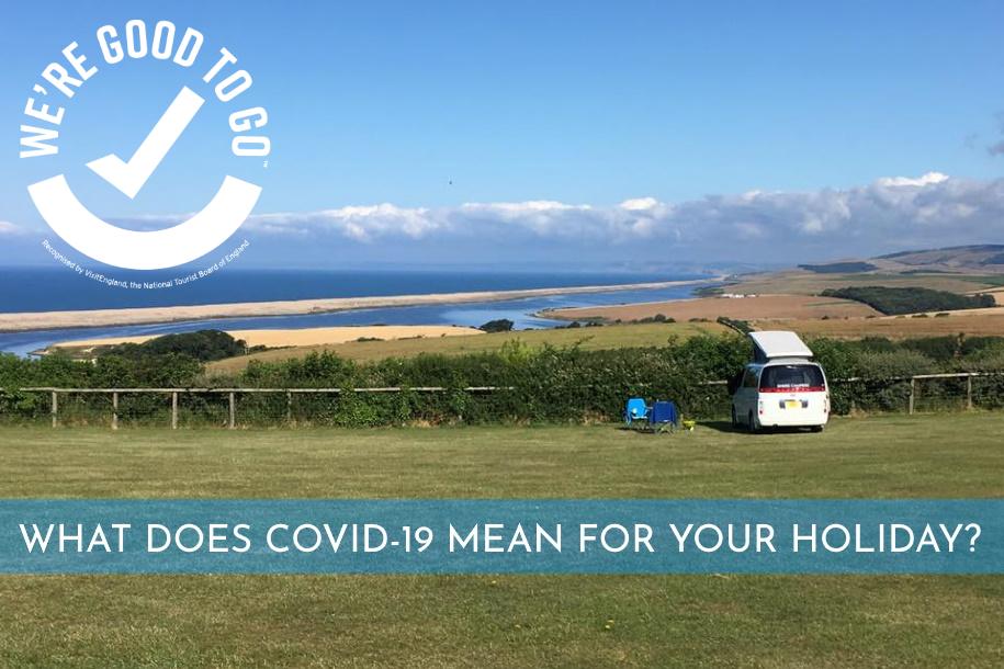 campervan hire covid-19 policy