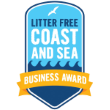 Litter Free Coast and Sea Business Award