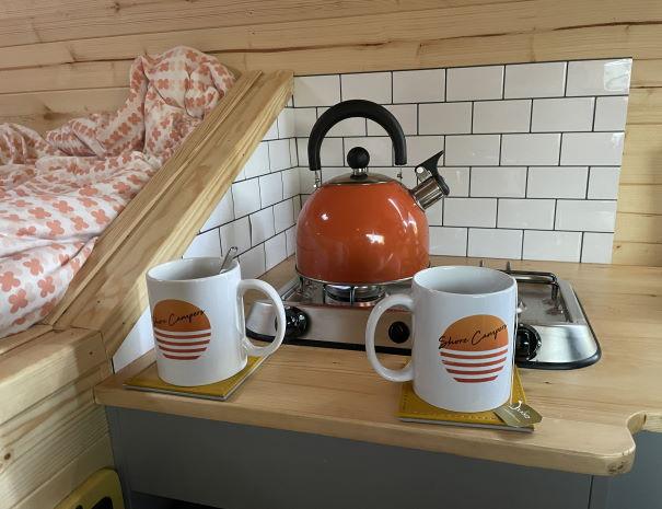 campervan kettle